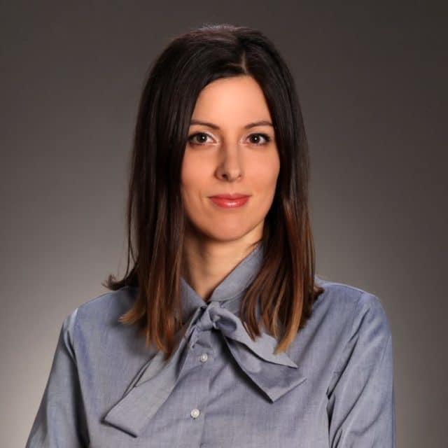 Adwokat Anna Wołczkiewicz Portret