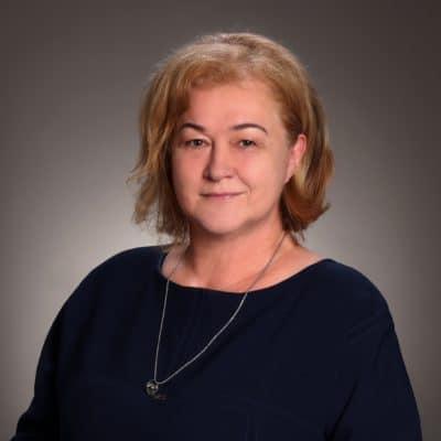 Halina Wołczkiewicz