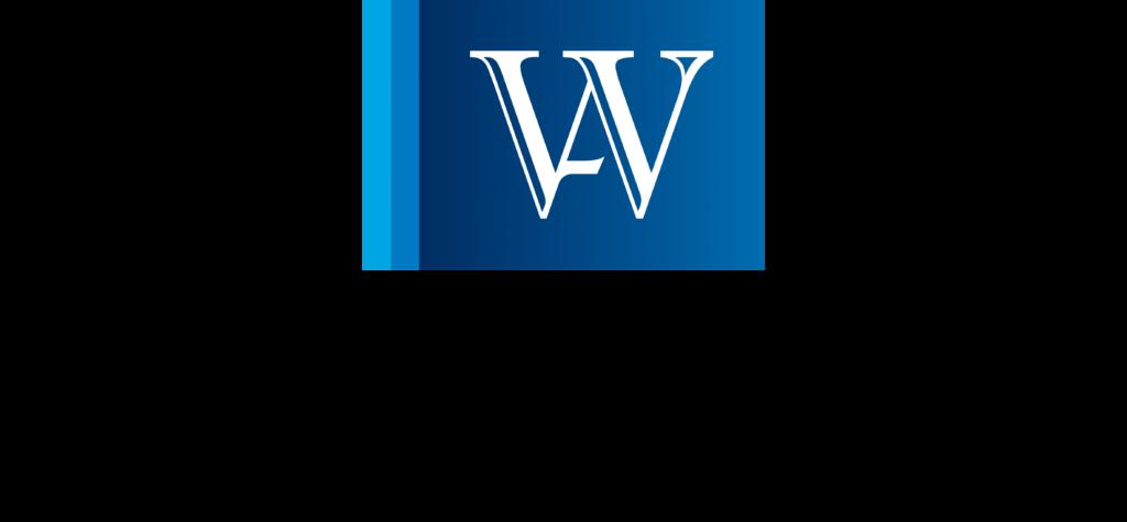Logo kancelarii Anna Wołczkiewicz